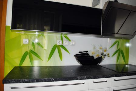 kuhinja64 Kuhinjska stekla