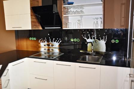 kuhinja76 Kuhinjska stekla