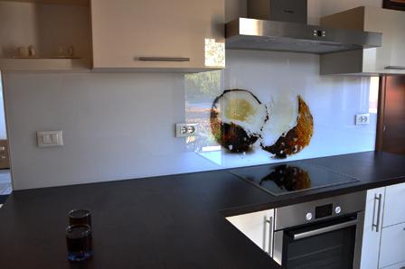 kuhinja80 Kuhinjska stekla